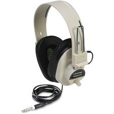 CII 2924AVPS Califone 2924AVPS Deluxe Stereo Headphones CII2924AVPS