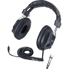 CII 3068AV Califone 3068AV Switchable Stereo/Mono Headphone CII3068AV