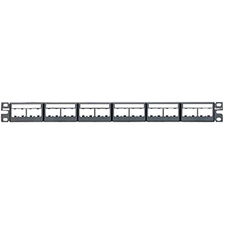 Panduit Mini-Com 24 Port Modular Patch Panel