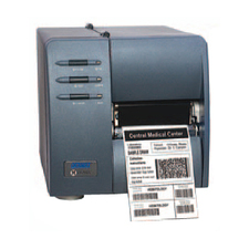 DATAMAX M-4308 Network Thermal Label Printer
