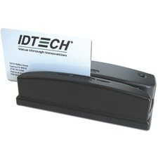 ID TECH Omni WCR32 Magnetic Stripe Reader