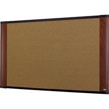 MMM C3624MY 3M Standard Cork Bulletin Board MMMC3624MY