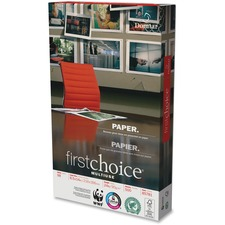 DMR 85781 Domtar FirstChoice Multi Use Paper DMR85781