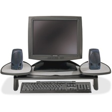 KMW 60046 Kensington Adjustable Flat Panel Monitor Stand KMW60046