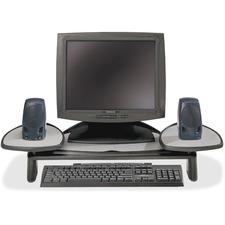 KMW60046 - Kensington Adjustable Flat Panel Monitor Stand