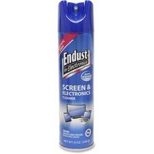 Endust 8oz. Anti-static Multi-Surface Spray