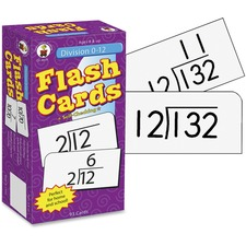 Teaching Flash Cards