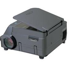 Elmo iP-750E LCD Projector - 4:3