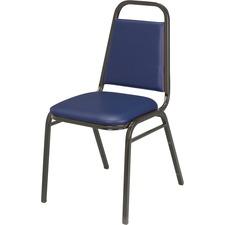 KFIIM810BKNAVV - KFI IM810 Series Stacking Chair