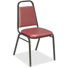 KFIIM810BKBURV - KFI IM810 Series Stacking Chair