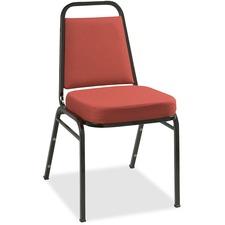KFIIM820BKBURF - KFI IM820 Series Stacking Chair