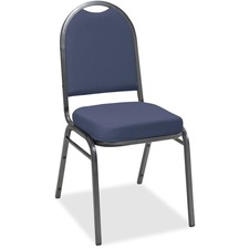 KFIIM520SVBLUF - KFI IM520 Series Stacking Chair