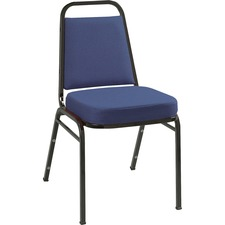 KFIIM820BKBLUF - KFI IM820 Series Stacking Chair