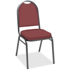KFIIM520SVBURV - KFI IM520 Series Stacking Chair