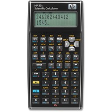HEW 35S HP 35S Scientific Calculator HEW35S
