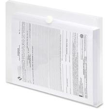 LIO22030CRBX - Lion Vel-Close-R Poly-Hide Horizontal Envelope