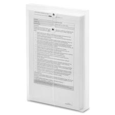 LIO32500CRBX - Lion String-A-Long Poly-Hide Vertical Envelope