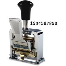 LIOA01SP - Lion Pro Line A-01 Automatic Numbering Machine