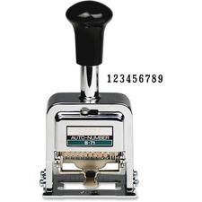LIOB71SP - Lion Pro Line B-71 Automatic Numbering Machine