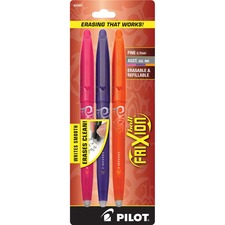 PIL 31565 Pilot FriXion Ball Ballpoint Pen PIL31565