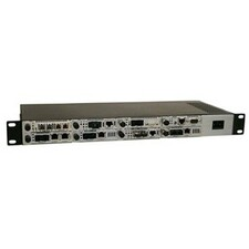 Transition Networks Point System 8-Slot Chassis