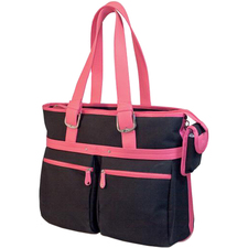 "Mobile Edge 16"" Komen Eco-Friendly Tote"