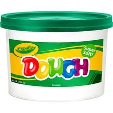 CYO 570015044 Crayola Super Soft Dough CYO570015044