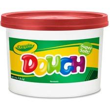 CYO 570015038 Crayola Super Soft Dough CYO570015038