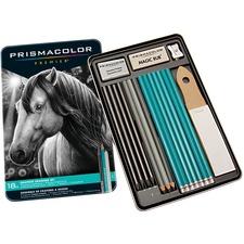 SAN 24261 Sanford Prismacolor Premier Graphite Set SAN24261
