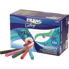 DIX 51000 Dixon Prang Ambrite Paper Chalk DIX51000
