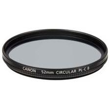 Canon 52mm Polarizer Filter