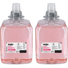 GOJ 526102 GOJO FMX-20 Luxury Foam Soap GOJ526102
