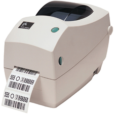 Zebra TLP 2824 Plus Thermal Label Printer