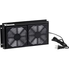 Black Box RM4002A Pro Series Wallmount Cabinet Fan Tray