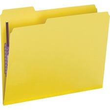 SMD 14939 Smead Position 1 & 3 Pressboard Fastener Folders SMD14939