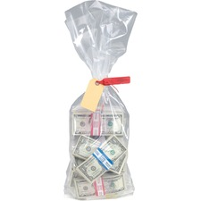 MMF 206410520 MMF Industries Currency Deposit Bags MMF206410520