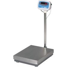 SBW S100300 Saltner Brecknell 300lb Capacity Floor Scale SBWS100300