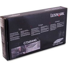 LEX C734X44G Lexmark C734X44G Photoconductor Unit LEXC734X44G