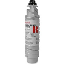 RIC 841337 Ricoh 841337 Copier Toner Cartridge RIC841337