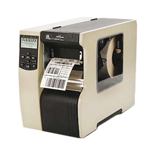 Zebra Xi Series 140Xi4 Network Thermal Label Printer