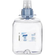 GOJ 519203 GOJO PURELL FMX-12 Advanced Hand Sanitizer Foam GOJ519203