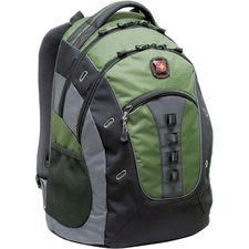"Wenger SwissGear GRANITE 16"" Notebook Backpack"