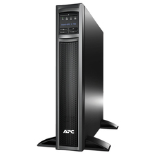 APC Smart-UPS X 750 VA Tower/Rack Mountable UPS