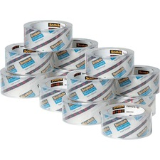 MMM 3750CS48 3M Scotch 3750 Packaging Tape Value Pack MMM3750CS48