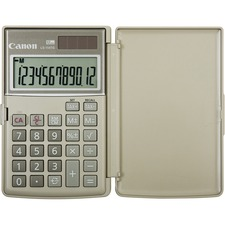 Canon LS154TG Simple Calculator