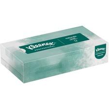 KCC 21601 Kimberly-Clark Kleenex Naturals Facial Tissue KCC21601