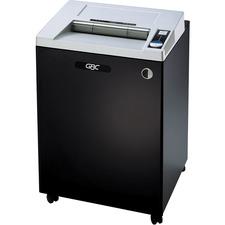 Swingline® TAA Compliant CX22-44 Cross-Cut Commercial Shredder, Jam-Stopper®, 22 Sheets, 20+ Users