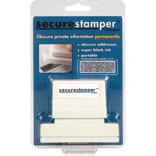 XST 35301 Xstamper Secure Privacy Stamps XST35301