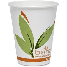Solo Bare Hot Cup