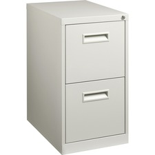 LLR67739 - Lorell File/File Mobile Pedestal Files
